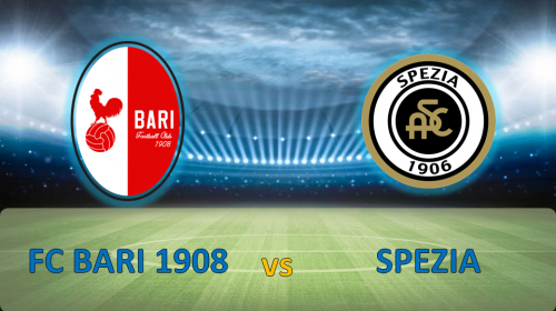 Soi kèo bóng đá FC Bari 1908 vs Spezia  – Giải hạng Hai Ý 2017-18