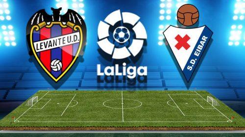 Soi kèo bóng đá Levante vs Eibar – Giải VĐQG Tây Ban Nha 2017-18