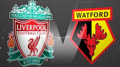 Soi kèo bóng đá Liverpool vs Watford – Ngoại hạng Anh 2017-18