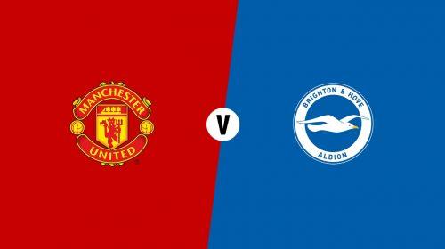 Soi kèo bóng đá Man United vs Brighton – Tứ kết Cúp FA 2017-18