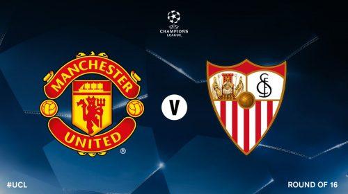 Video bóng đá MU vs Sevilla – cúp C1 châu Âu 2017-18