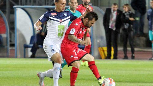 Sochaux vs Auxerre – Tip kèo bóng đá – 0h45 ngày 14/03/2018 – France Ligue 2 – Hạng Hai Pháp 2017-18