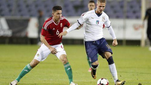U21 Hungary vs U21 Síp – Tip kèo bóng đá – 2h00 ngày 23/03/2018 – European U21 – Vòng loại U21 châu Âu 2019