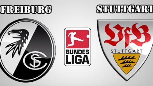 Soi kèo bóng đá Freiburg vs Stuttgart – Giải VĐQG Đức 2017-18