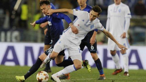 Dynamo Kyiv vs Lazio – Tip kèo bóng đá – 1h00 ngày 16/03/2018 – Europa League – Cúp C2 châu Âu 2017-18
