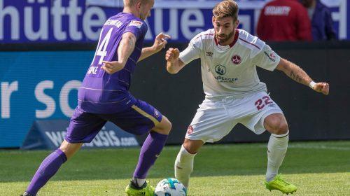 Erzgebirge Aue vs Greuther Furth – Tip kèo bóng đá – 2h30 ngày 20/03/2018 – Germany 2 Bundesliga – Vòng 27 Hạng 2 Đức 2017-18