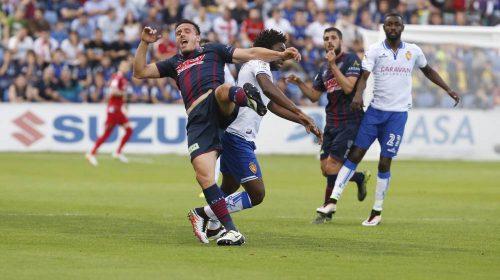 SD Huesca vs Sporting de Gijon – Tip kèo bóng đá – 3h00 ngày 20/03/2018 – Spain Segunda – Vòng 31 Hạng 2 Tây Ban Nha 2017-18