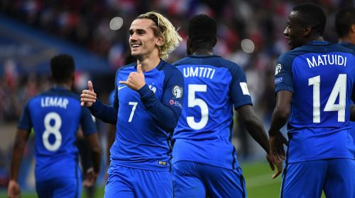 Pháp vs Colombia – Tip kèo bóng đá – 3h00 ngày 24/03/2018 – Friendly International – Giao hữu quốc tế 2018