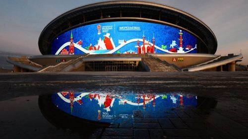 Hé lộ 12 sân vận động được sử dụng tại World Cup 2018 (p2)
