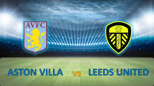 Soi kèo bóng đá Aston Villa vs Leeds United – Giải hạng Nhất Anh 2017-18