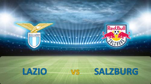 Soi kèo bóng đá Lazio vs Salzburg  – Cúp C2 châu Âu 2017-18