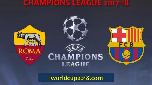 Soi kèo bóng đá Roma vs Barca – Cúp C1 châu Âu 2017-18