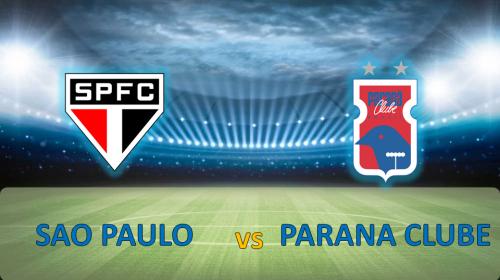 Soi kèo bóng đá Sao Paulo vs Parana PR – Giải VĐQG Brazil 2017-18
