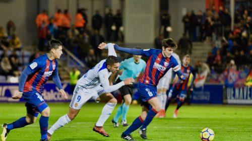 Huesca vs Barcelona II – Tip kèo bóng đá – 2h00 ngày 17/4/2018 –  Spain Segunda – Hạng 2 Tây Ban Nha 2017-18