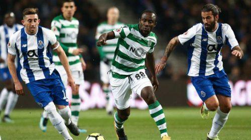 Sporting Lisbon vs FC Porto  – Tip kèo bóng đá – 2h30 ngày 19/04/2018 – Portugal Cup – Bán kết Cúp QG Bồ Đào Nha 2017-18