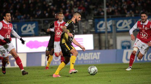Stade Reims vs Chamois Niortais – Tip kèo bóng đá – 1h00 ngày 28/4/2018 –  France Ligue 2 – Giải hạng hai Pháp 2017-18