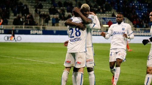 Ajaccio GFCO vs Auxerre – Tip kèo bóng đá – 1h00 ngày 7/4/2018 – France Ligue 2 – Giải Hạng 2 Pháp 2017-18