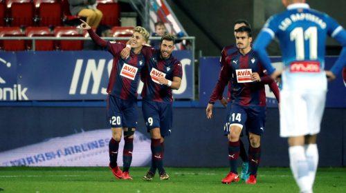 Espanyol vs Eibar – Tip kèo bóng đá – 0h30 ngày 19/4/2018 – Spain La Liga – Giải VĐQG Tây Ban Nha 2017-18