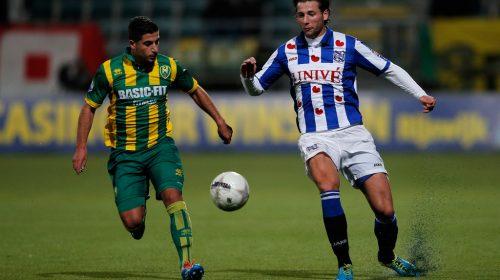 Heerenveen vs ADO Den Haag – Tip kèo bóng đá – 1h45 ngày 18/04/2018 – Netherlands Eredivisie – Vòng 32 VĐQG Hà Lan 2017-18
