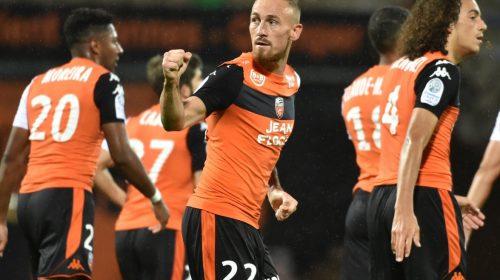 Lorient vs Paris FC – Tip kèo bóng đá – 1h00 ngày 7/4/2018 – France Ligue 2 – Giải Hạng 2 Pháp 2017-18