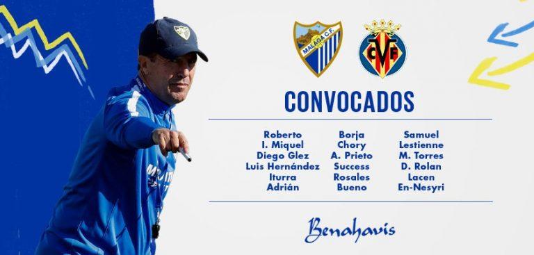 Malaga Vs Villarreal U2013 Tip K U00e8o B U00f3ng U0111 U00e1 23h30 Ng U00e0y 1 4