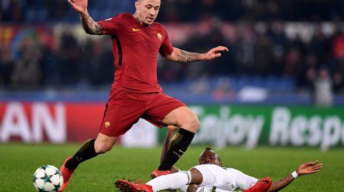 AS Roma vs Genoa – Tip kèo bóng đá – 1h45 ngày 19/4/2018 – Italy Serie A – Giải VĐQG Ý 2017-18