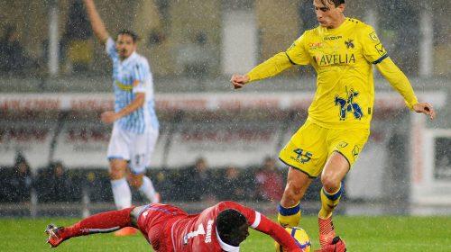 SPAL vs Chievo Verona  – Tip kèo bóng đá – 1h45 ngày 19/04/2018 – Italia Serie A – Vòng 33 Giải VĐQG Ý 2017-18