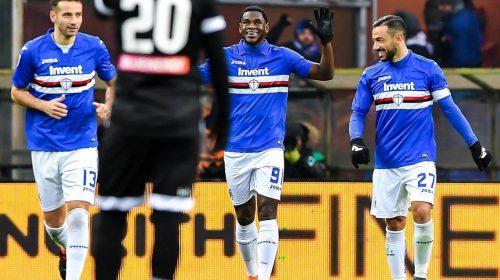 Sampdoria vs Bologna – Tip kèo bóng đá – 1h45 ngày 19/4/2018 – Italy Serie A – Giải VĐQG Ý 2017-18