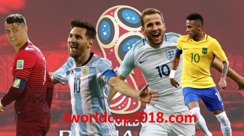 Vua phá lưới World Cup 2018:  Cơ hội nào cho Ronaldo, Messi?
