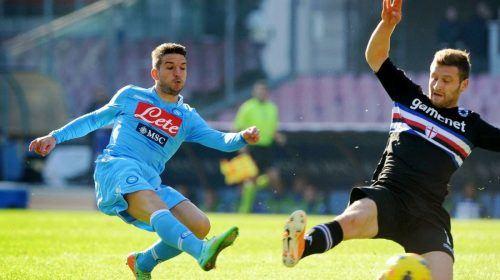 Sampdoria vs Napoli – Tip kèo bóng đá – 01h45 ngày 14/5/2018 – Italy Serie A – Giải VĐQG Ý 2017-18