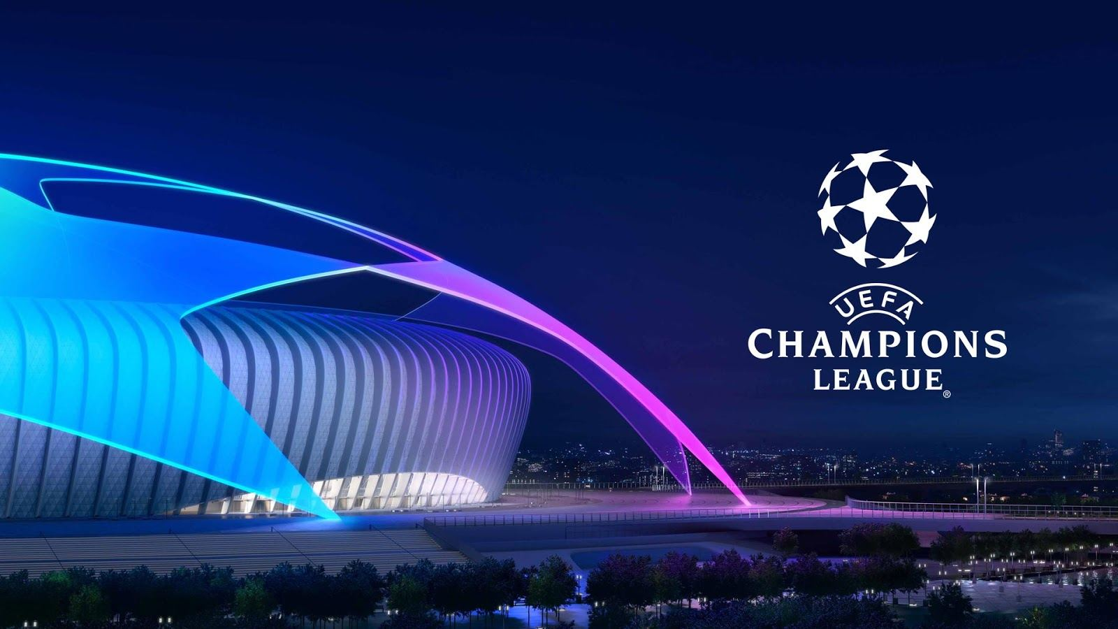 Champions League 2018 19 Pinterest: Những Thay đổi Về Champions League 2018-19