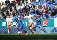 Gangwon FC vs  Ulsan Hyundai FC – Tip kèo bóng đá – 18h00 ngày 18/7/2018 – K-League 1 – VĐQG Hàn Quốc 2018