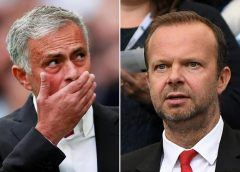 BLĐ MU xác nhận về tương lai Mourinho