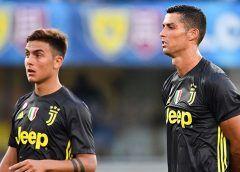 Ronaldo – Dybala hứa hẹn trở thành song sát nguy hiểm nhất châu Âu