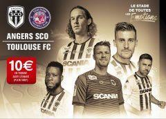 Angers vs Toulouse – Tip kèo bóng đá – 01h00 ngày 23/09/2018 – France Ligue 1 – Giải VĐQG Pháp 2018-19