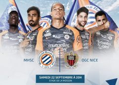 Montpellier vs Nice – Tip kèo bóng đá – 01h00 ngày 23/09/2018 – France Ligue 1 – Giải VĐQG Pháp 2018-19