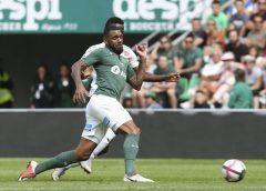 Saint Etienne vs Caen – Tip kèo bóng đá – 01h00 ngày 23/09/2018 – France Ligue 1 – Giải VĐQG Pháp 2018-19
