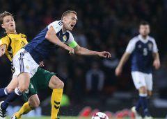 Scotland vs Israel – Tip kèo bóng đá – 2h45 ngày 21/11/2018 – UEFA Nations League  – Giải Nations League 2018-19