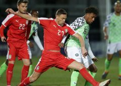 Serbia vs Lithuania – Tip kèo bóng đá – 2h45 ngày 21/11/2018 – UEFA Nations League – Nations League 2018-19