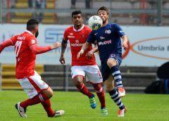 Carpi vs Perugia – Tip kèo bóng đá – 21h00 ngày 16/02/2019 –  Italy Serie B – Giải Hạng Hai Ý 2018-19