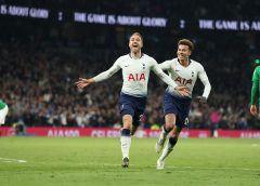 Eriksen tỏa sáng, Tottenham an tâm ở top 3