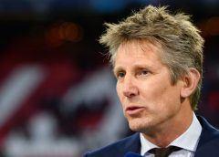 M.U cầu cứu Van der Sar để vực dậy đội bóng