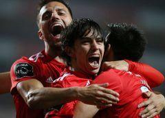 """Phải lòng sao Benfica, Atletico không ngại """"chơi tới bến"""" để chiêu mộ"""