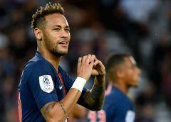 Bom tấn Neymar đạt thỏa thuận trở lại Barca