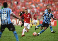 Internacional vs Gremio (RS) – Tip kèo bóng đá – 05h00 ngày 21/07/2019 – Brazil Serie A – Giải VĐQG Brazil 2019