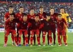 Kết quả bốc thăm SEA Games 30: Việt Nam rơi vào bảng khó