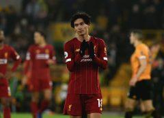 Minamino chưa hài lòng về màn ra mắt tại Liverpool