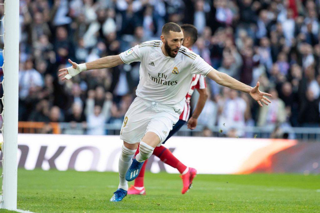 Truoctrandau đưa tin: Benzema công phá kỉ lục kiến tạo tại Real Madrid