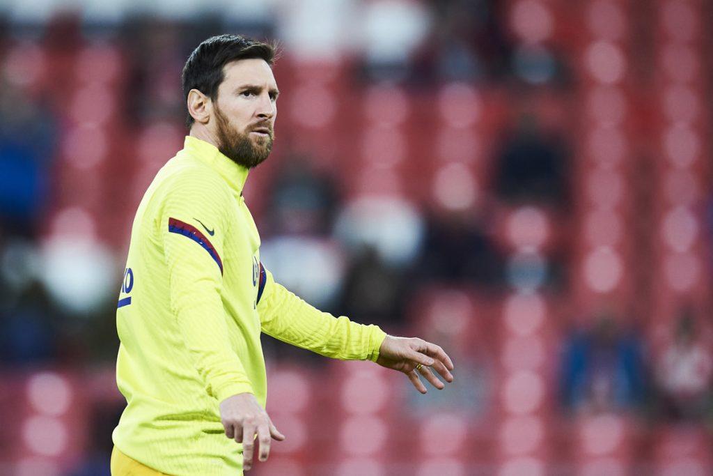 Truoctrandau đưa tin: Messi nên thử sức thi đấu tại Premier League