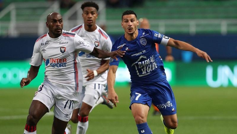 Truoctrandau đưa tin: Caen vs Troyes – Tip kèo bóng đá